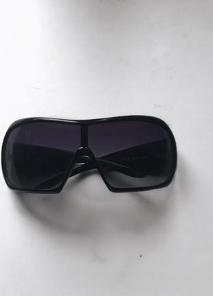 Ретро очки polaroid