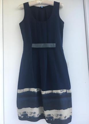 Брендовое интересное платье от дизайнера vera vang, линия simply vera