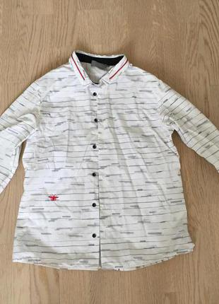 Оригинальная рубашка от dior