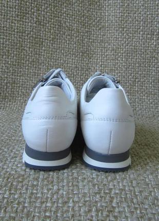 ... Кросівки шкіряні нові оригінал semler розмір 413 ... 6f5a89d97a70f