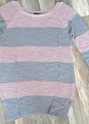 #джемпер #пуловер sisley, s