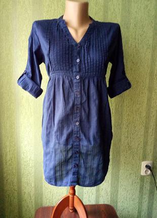 Рубашка туника от dorothy perkins