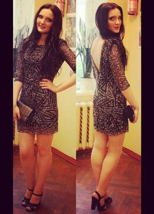 Выпускное платье, вечернее платье mango