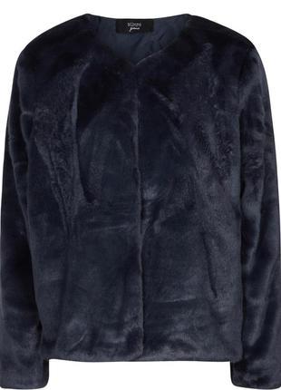 Прода легкую куртку из искувенного меха.в наличии азмер xs и m