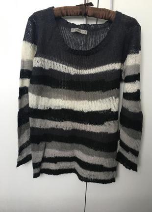 Тонкий свитер reserved