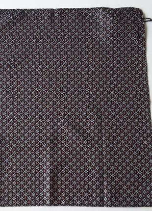 Стильный мужской платок scotch&soda, нидерланды