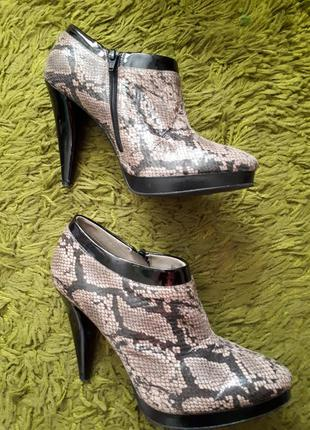 Туфли женские 39р