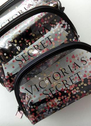 Косметичка victoria's secret  распродажа