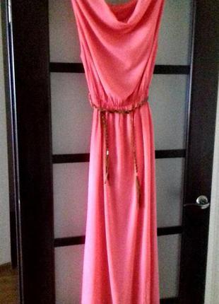 Платье 100% вискоза new collection