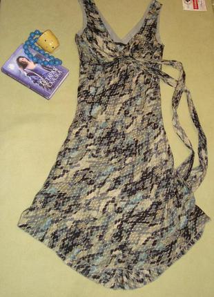 Плаття з гарним декольте watchers / розмір м