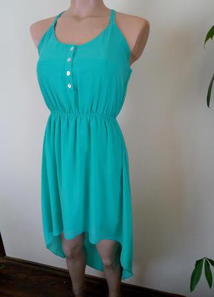 Платье forever 21 p.s