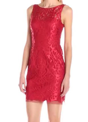 Платье aidan mattox