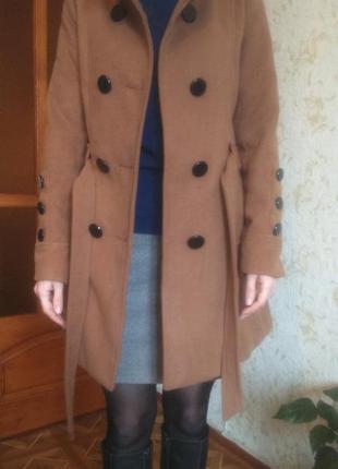Новое элегантное пальто