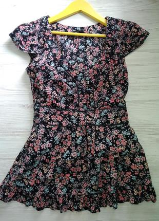 Блузка кофточка dorothy perkins рубашка