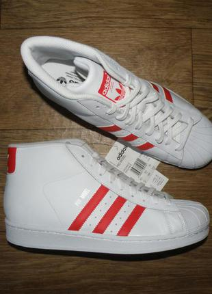 Оригинальные кроссовки adidas pro model art s75928