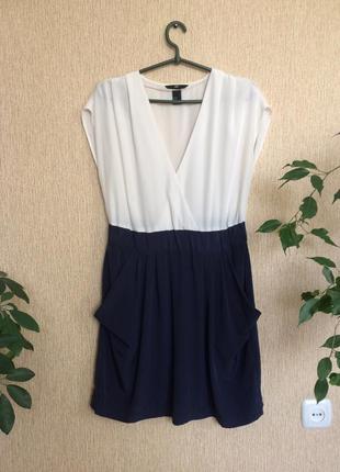 Красивое, стильное платье от h&m