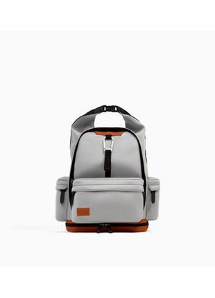 Рюкзак ранец зара для школьника