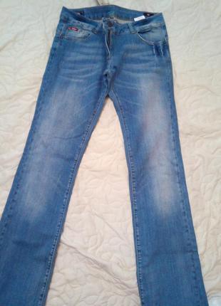 Новые джинсы lee cooper