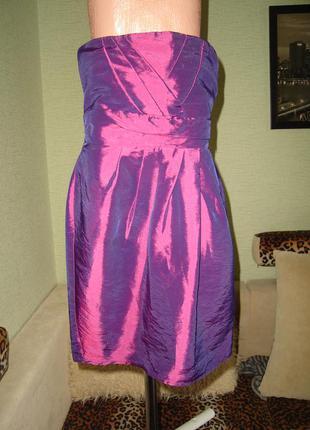 Нарядное коктейльное платье tammy на 10 лет рост 140