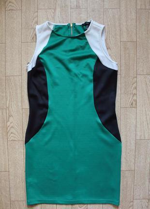 Платье ххi