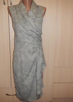 Платье h&m р.36