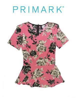 Блуза/футболка primark