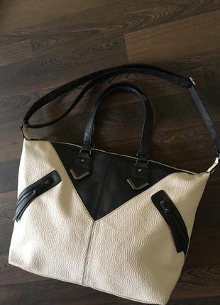 Городская дорожная сумка