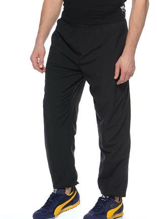 Мужские спортивные брюки puma р. s, м оригинал