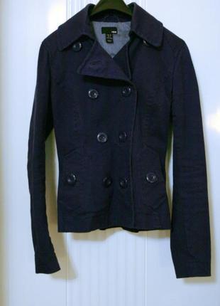 Пиджак - курточка, h&m