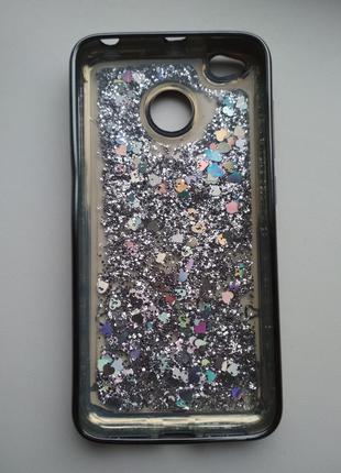 Красивый чехол, бампер на телефон xiaomi redmi 4x
