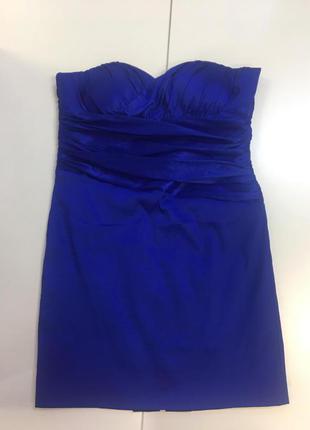 Платье vera mont 358