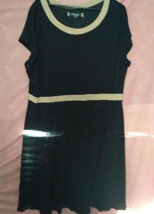 Красивое платье р.20