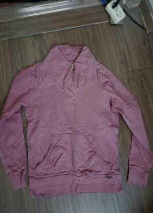 Пуловер байка кофта свитшот