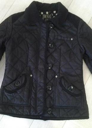 Куртка-демисезонная