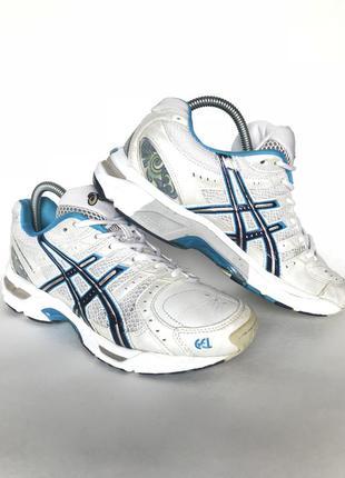 Кроссовки спортивные asics gel-netburner professional 7 original run air женские