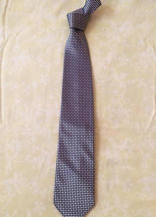 """Очень красивый мужской галстук  """"george """""""