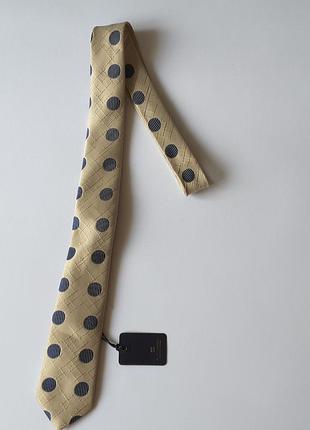 Брендовый  галстук scotch&soda,  нидерланды