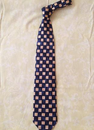 "Классный мужской галстук ""marks & spencer """