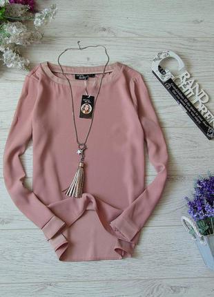 Невероятная блуза от известного бренда esmara