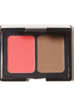 Aqua beauty blush & bronzer