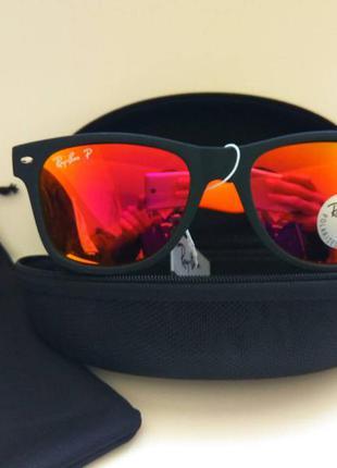 Поляризованные солнцезащитные очки вайфаер сонцезахисні окуляри 2018