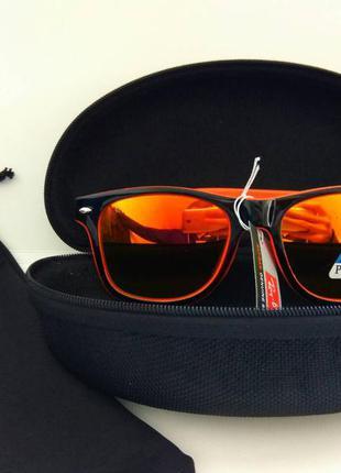Поляризованные солнцезащитные очки rb сонцезахисні окуляри polaroid