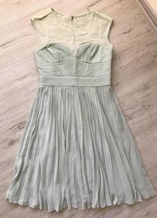 Вечірня коктейльна сукня  вечернее коктейльное платье на выпускной ... e49939fb5bdd3