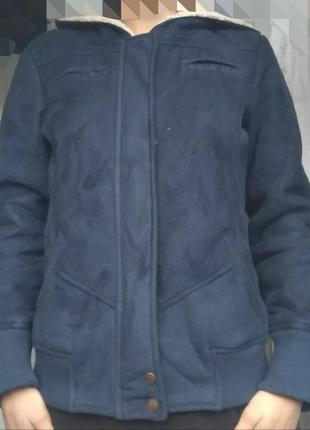 Куртка, ветровка , теплая кофта