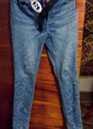 Gloria jeans джинсы