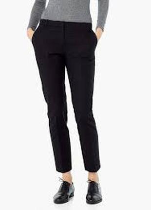 Классические узкие брюки mango