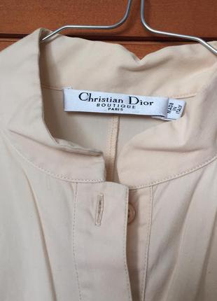 Блуза яdior