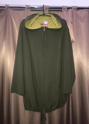 Летняя куртка xxl
