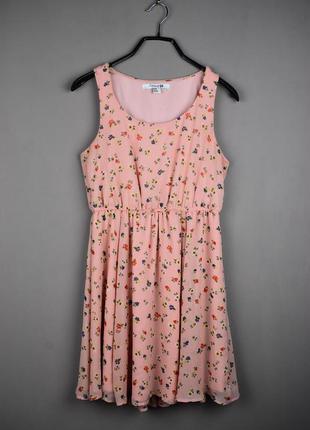 Красивое стильное платье от forever 21