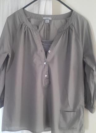 Блуза-сорочка mavi